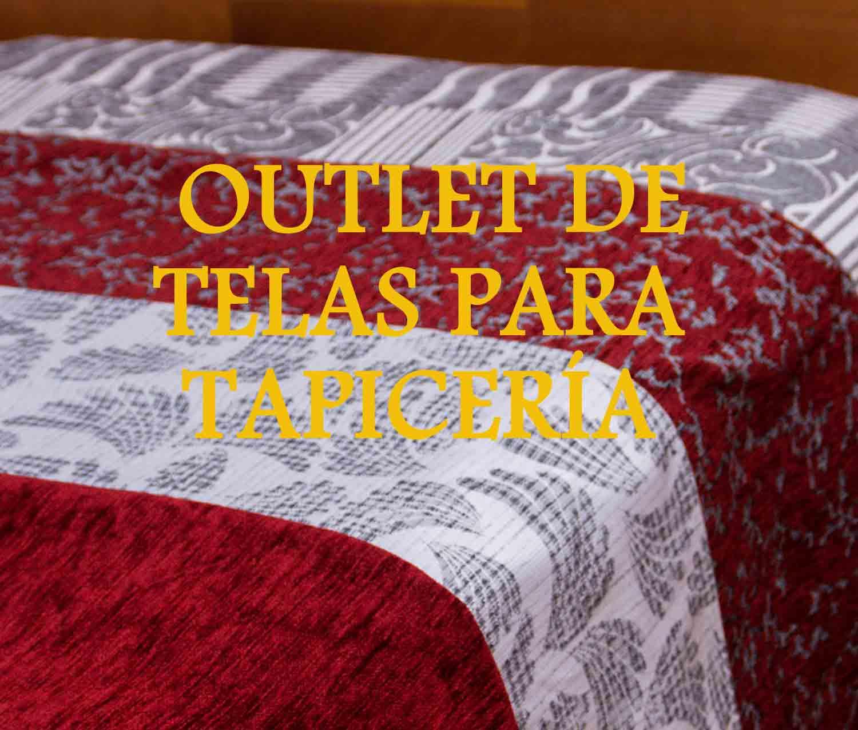 Outlet de telas para tapizar las telas de tu casa blog - Telas de tapizar ...